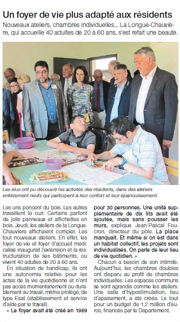 article OF 19 JUIN